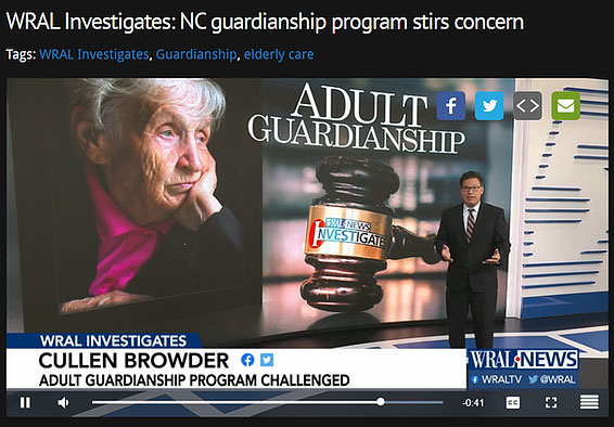 Rethinking-Guardianship-featured-on-WRAL-last-Wednesday